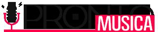 Pronto Musica Logo