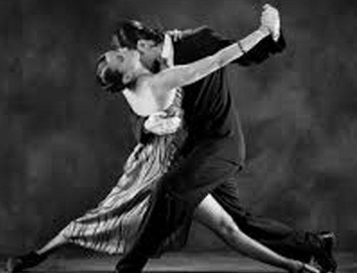 Sala in affitto per corso di tango