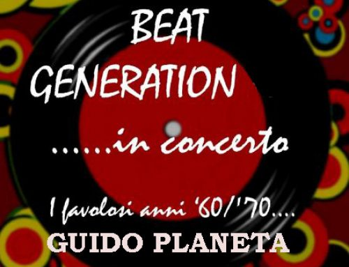 GUIDOPLANETA BEAT COVER  60/70
